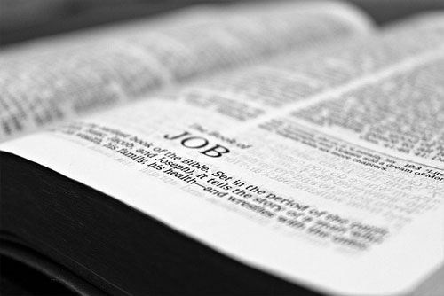 Sermon: Why should I believe the Bible?